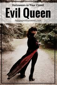halloween in your closet evil queen happy pretty sweet