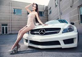 mercedes model model with converted mercedes sl63 amg 1 chinadaily com cn