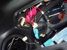 hid driving light install u002797 del sol honda forum honda and