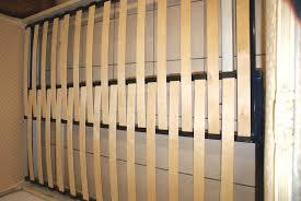 bedding slatted base sniglar frame with ikea king non flat slats