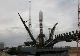 the russian soyuz 2 1a rocket set to launch 72 small satellites