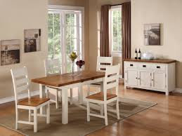 Painted Dining Table by Oak Dining Tables And Chairs Cooks Furnishings Carpets And