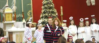 st oliver u0027s ns u2013 christmas plays 2014
