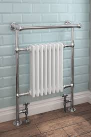 Small Heated Towel Rails For Bathrooms 37 Best Bathroom Heating Images On Pinterest Bathroom Ideas