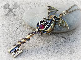 dragon key necklace images 50 dragon necklace for women the dinosaur pendant necklace skyrim jpg