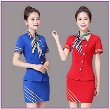 Halloween Flight Attendant Costume Flight Attendant Dresses Promotion Shop Promotional Flight