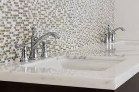 bathroom backsplash tile ideas bathroom backsplashes how should they be