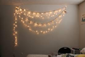hanging string lights for bedroom elegant hanging string lights