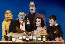 imagenes de la familia herman monster nbc emitirá un remake de la serie la familia monster