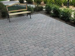 Concrete Patio Pavers Advantages Offered By Concrete Pavers Decorifusta