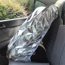 protection siege voiture enfant bébé voitures accessoires uv protection couverture antipoussière