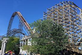 Six Flag Illinois The 9 Best Rides At Six Flags Great America