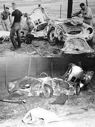 alfa img showing u003e james dean porsche crash