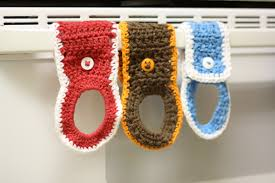 pattern crochet towel holder crochet towel holder ring tutorial
