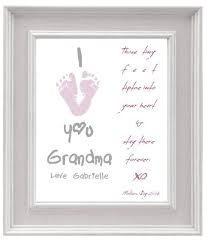 7 best mothers s day images on baby footprints baby