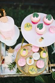 bridal showers aloha bridal shower inspiration hawaiian themed party 100