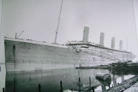 a typical day aboard titanic a first class trip across the
