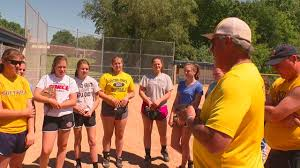 Seeking Title Totino Grace Seeking Title In State Softball Tournament