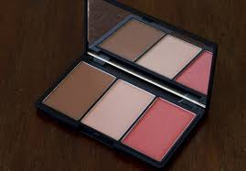 review sleek makeup face form in light name