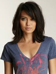 20 latest mid length hairstyles hairstyles u0026 haircuts 2016 2017