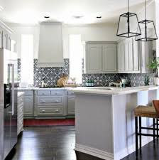Small Kitchen Before And After Photos Kitchen Makeovers Images Small Kitchen Makeovers White Cabinets