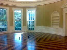 When Does The White House Get Decorated For Christmas Oval Office White House Museum