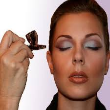 makeup that looks airbrushed how does airbrush makeup last on the shelf tips for
