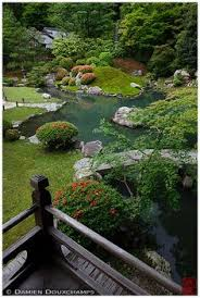 beautiful peaceful japanese gardens a good example of how the