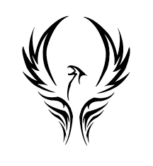 best 25 small phoenix tattoos ideas on pinterest a phoenix