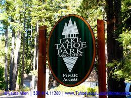 California Real Estate Market Tahoe Park Tahoe City California Real Estate Market Report
