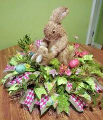 Outside Easter Decorations Ideas by 144 Best Rabbit Decor Images On Pinterest Easter Ideas Easter