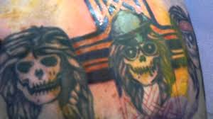 tattoo guns n roses gnr axl rose alexandre guezi youtube