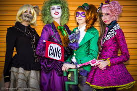 halloween costumes the riddler 50 of the most awesome genderswapped cosplays on the internet