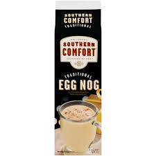 Southern Comfort Cafe Southern Comfort Traditional Non Alcoholic Egg Nog From Food Lion