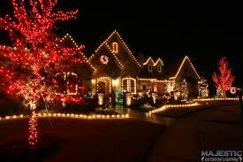 christmas lights in mckinney tx dallas tx fort worth tx christmas holiday lighting gallery