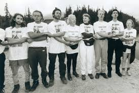 seconds of summer a team mp stephen hume clayoquot protest 20 years ago transformed face of