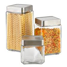 Canisters For Kitchen Counter Paper Towel Holders U0026 Kitchen Countertop Storage The Container Store