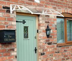 Front Door Awnings Wood Front Door Excellent Wooden Front Door Canopy Photos Timber Oak