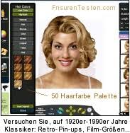 Frisuren Finder by Frisuren Testen Com Laden Sie Ihr Foto Virtuelle Frisuren