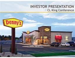 denny u0027s corporation denn presents at cl king 15th annual best