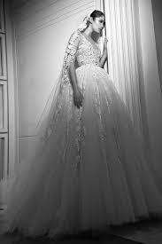 zuhair murad bridal couture gown wedding dress kleinfeld bridal