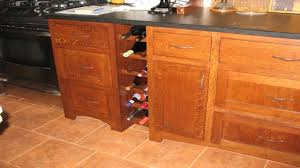 wine rack for kitchen cabinet tboots us