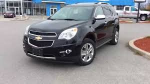 chevy equinox 2015 chevrolet equinox awd 4dr ltz youtube