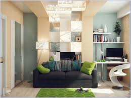 best wall color for small home office painting home design