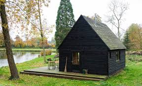 Cabin Architecture An Architect Designed U2014and Built U2014lakeside Cabin For Under 40 000