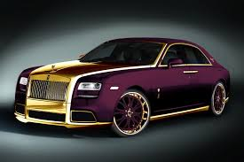 gold rolls royce get this car pictures 2015 rolls royce ghost paris purple in