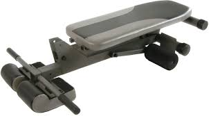 Fitness Gear Ab Bench Ab Bench U0027s Sporting Goods