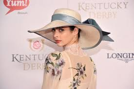 Kentucky Travel Outfits images Kentucky derby hat style tips how to choose the perfect hat for jpg
