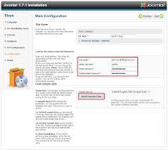 Joomla Hosting Title Manually Install Joomla Via Ftp 1 U00261 Help Center