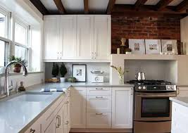 how to hang kitchen cabinets on brick wall exposed brick 14 reasons to the look bob vila